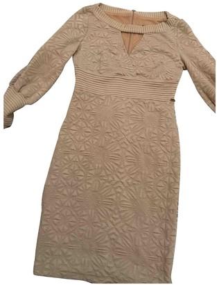 Byblos Beige Dress for Women