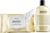philosophy Purity Home and Away Duo