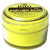 INM Powder Bright Lights Big City Sunset Boulevard 1/2oz