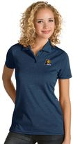 Antigua Women's Indiana Pacers Quest Desert Dry Polo