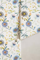Anthropologie Michelle Morin Garden Buzz Wallpaper