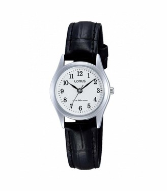 Lorus Analog Clock RRS11VX9