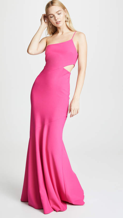 5e721fad941 LIKELY Pink Dresses - ShopStyle