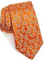 Nordstrom Men's 'Royal Paisley' Silk Tie
