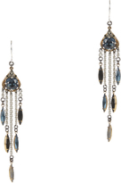 Erickson Beamon Moody Blues Earrings