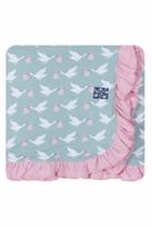 Kickee Pants Stroller-Blanket