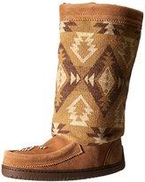 Manitobah Mukluks Women's Full Wool Mukluk Winter Boot