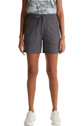 Esprit Women's Woven Hiking Shorts