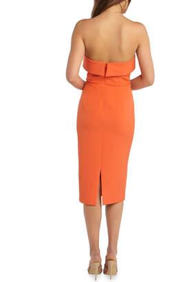Bardot Zorianna Midi Dress Brt