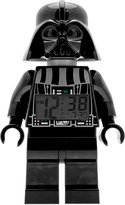 Lego Kids' 9002113 Star Wars Mini-Figure Alarm Clock