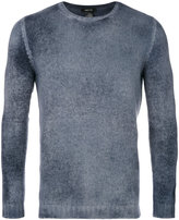 Avant Toi slim fit sweater