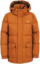 Trespass Childrens Boys Marcel Padded Jacket