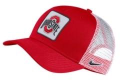 Nike Ohio State Buckeyes Patch Trucker Cap