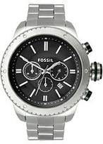 Fossil Men's Logan BQ1047 Stainless-Steel Quartz Watch