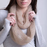 Archer and Maiden Infinity Scarf