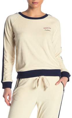 Faherty BRAND Malibu Crew Neck Sweater