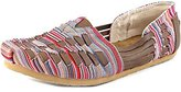 Toms Huarache Women US 8 Loafer