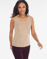 Chico's Shimmer Tank