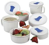 Corningware 8-pc. Pop-InsTM Mug Set