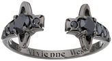 Vivienne Westwood Reina Ring Ring