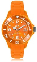 Ice Watch Ice-Watch Childrens Orange Sili Forever Watch SI.OE.M.S.13