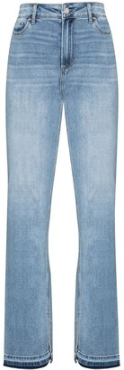 Paige Cindy high-rise jeans