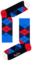 Happy Socks Argyle Socks, One Size