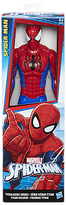 Spiderman Marvel Titan Hero Series 12 Action Figure
