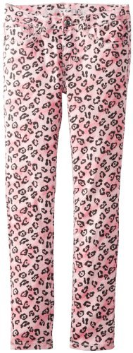 Freestyle Revolution Girls 7-16 Animal Print Jeans