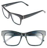 L.A.M.B. 50mm Optical Rectangular Glasses