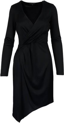 Patrizia Pepe Viscose Dress
