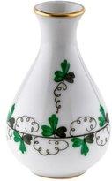Herend Persil Bud Vase