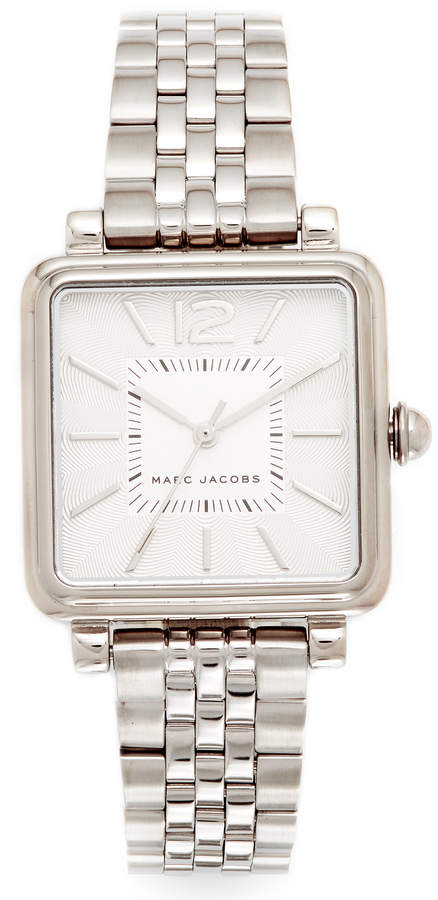 Marc Jacobs Vic Watch