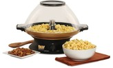 West Bend Kettle Krazy-Popcorn/Nut Maker