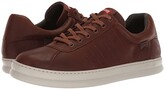 Camper Runner Four - K100227 (Medium Brown) Men's Lace up casual Shoes