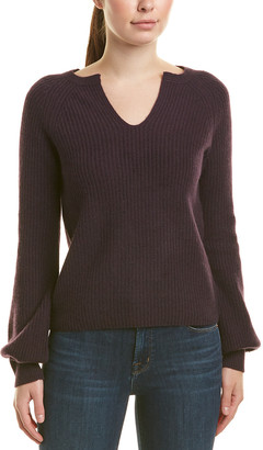 Leo & Sage Cashmere Sweater