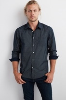 Fidel Woven Button Up Shirt