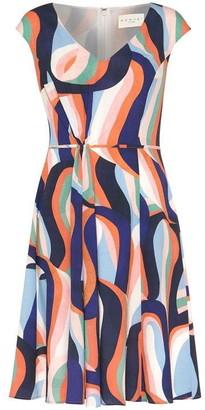 Damsel in a Dress Caprice Printed Dress