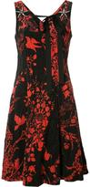 Creatures of the Wind Dones dress - women - Cotton/stainless steel - 6