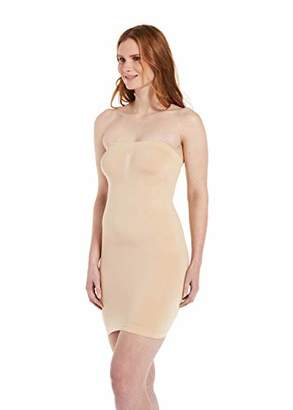 Magic Body Fashion Magic Bodyfashion Women's Tube Dress(Size:XXL)