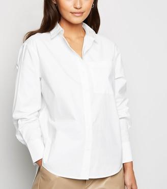 New Look Petite Long Sleeve Shirt