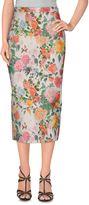 Eudon Choi 3/4 length skirts