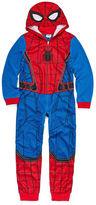 Marvel Spiderman Union Suit- Boys