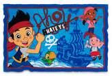 Disney Jake & The Neverland Pirates Placemat - Ahoy Matey's