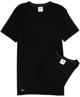 Lacoste Colours 2-Pack Crew Tee