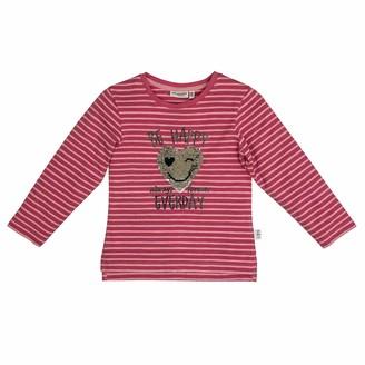 Salt&Pepper Salt and Pepper Girls' Daydream Be Happy Herz Wendepailletten Longsleeve T-Shirt