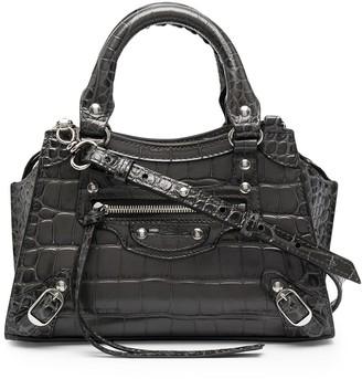 Balenciaga mini Neo Classic top-handle bag