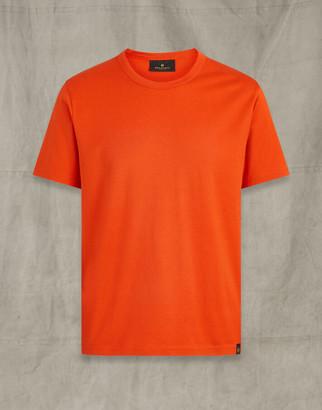 Belstaff SYDENHAM T-SHIRT Orange