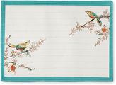Lenox Chirp Bird Pattern Microfiber Placemat