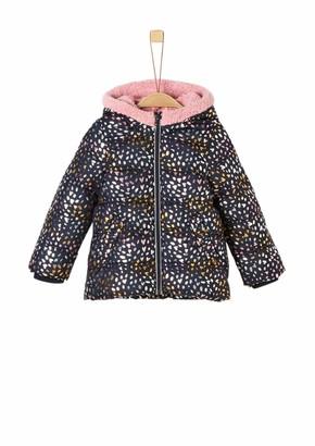 S'Oliver Girl's 58.909.51.5072 Jacket
